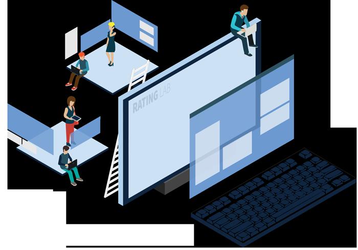 Arigiani digitali rating lab