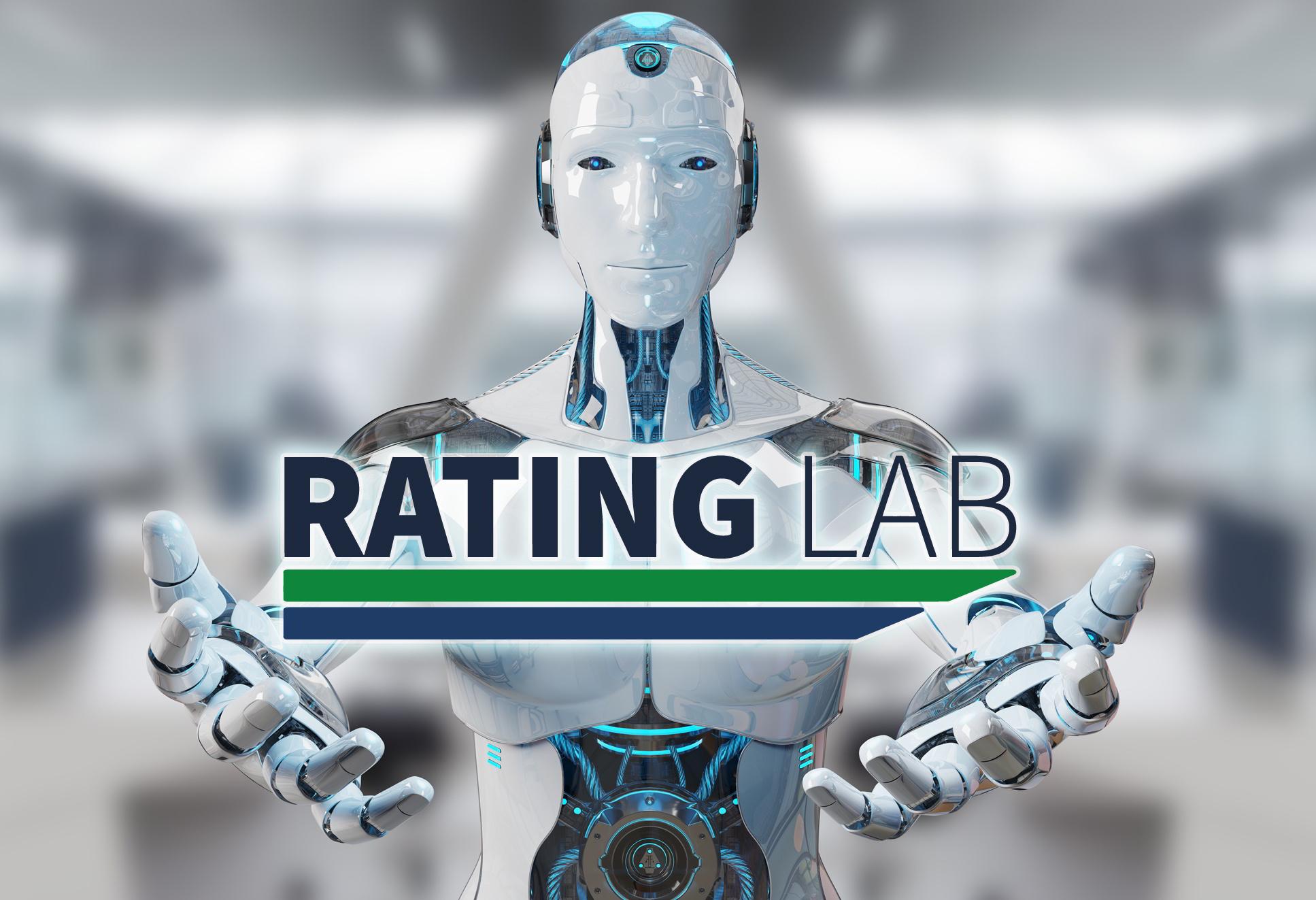 Rating Lab: il nuovo modo di fare informazioni commerciali